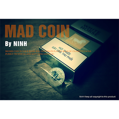 Mad Coin By Ninh Ninh Streaming Video