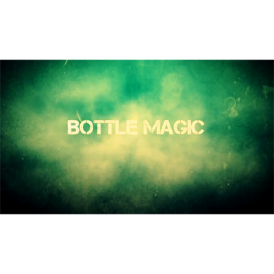 Magic Bottle by Ninh Streaming Video