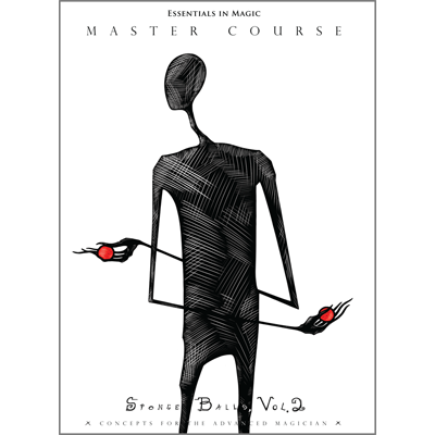 Master Course Sponge Balls Vol. 2 by Daryl video DOWNLOAD