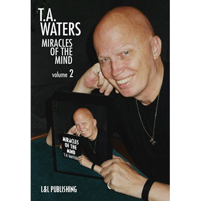 Miracles of the Mind Vol 2 by TA Waters - video DOWNLOAD