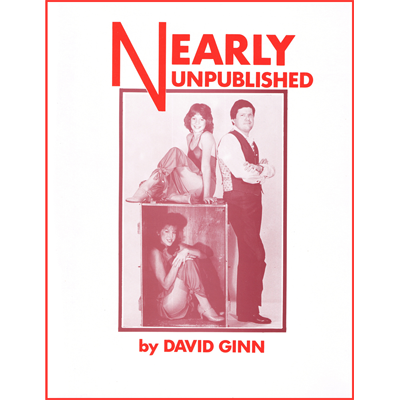 NEARLY UNPUBLISHED eBook DOWNLOAD