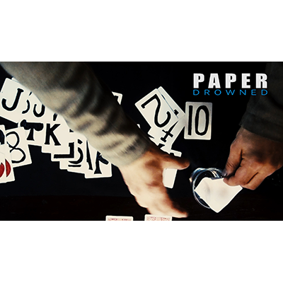 Paper Drowned By Mr. Bless Streaming Video