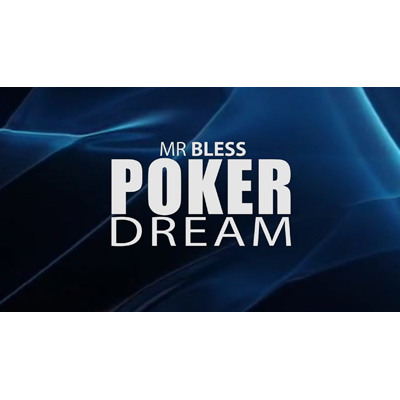 Poker Dream By Mr. Bless Streaming Video
