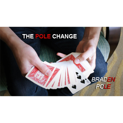 Pole Change by Braden Pole video DOWNLOAD
