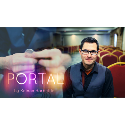 Portal by Kainoa Harbottle video DOWNLOAD