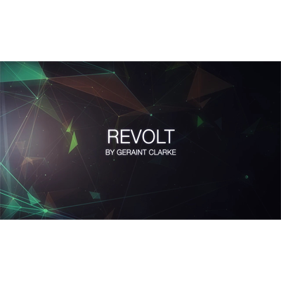Revolt by Geraint Clarke video DOWNLOAD
