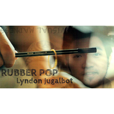 Rubber Pop by Lyndon Jugalbot - Video DOWNLOAD