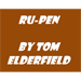 Ru-Pen by Tom Elderfield - Video DOWNLOAD