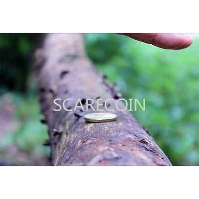 Scare Coin by Arnel Renegado Video DOWNLOAD