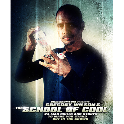 The School of Cool Video DOWNLOAD