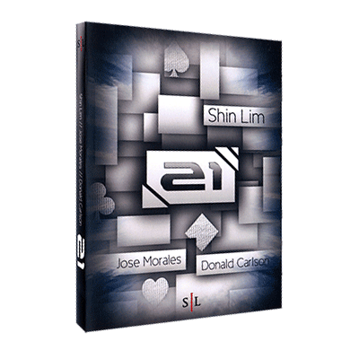 21 by Shin Lim Donald Carlson & Jose Morales video DOWNLOAD