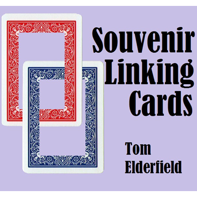 SL Cards by Tom Elderfield - Video DOWNLOAD
