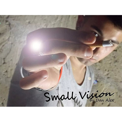 Small Vision by Dan Alex Streaming Video