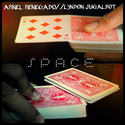 Space by Lyndon Jugalbot and Arnel Renegado Video DOWNLOAD