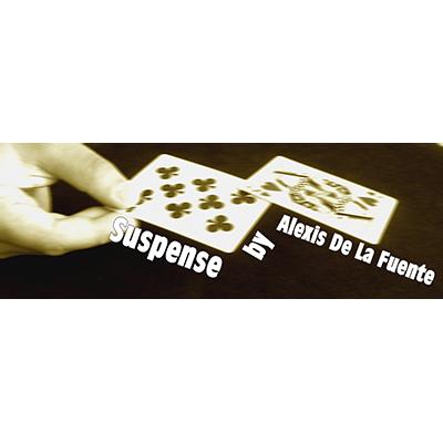 Suspense by Alexis De La Fuente Streaming Video