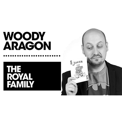 The Royal Family by Woody Aragon (Spanish Version) - Video DOWNLOAD
