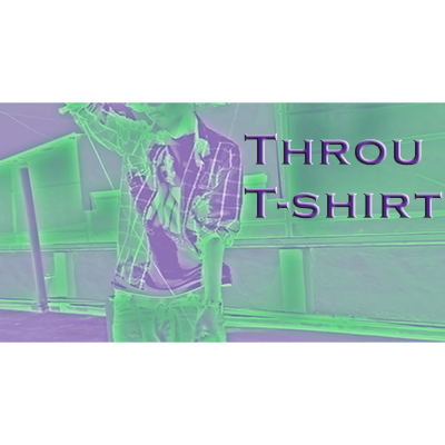 Throutshirt by Deepak Mishra Streaming Video