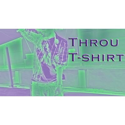 Throu T-shirt Video DOWNLOAD