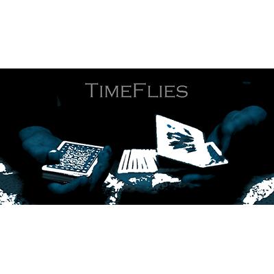 TimeFlies By John Stessel Video DOWNLOAD