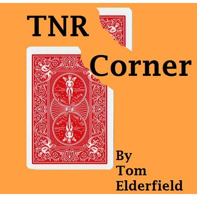 TNR Corner by Tom Elderfield - Video DOWNLOAD