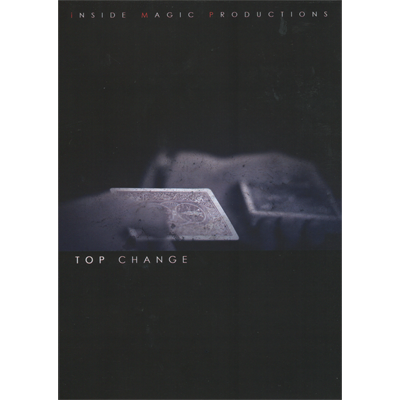 Top Change by Mark Wong & inside Magic Productions Video DOWNLOAD