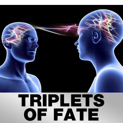 Triplets of Fate Video DOWNLOAD