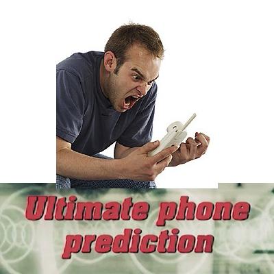 Ultimate Phone Prediction Video DOWNLOAD