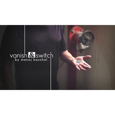 Vanish & Switch Video DOWNLOAD