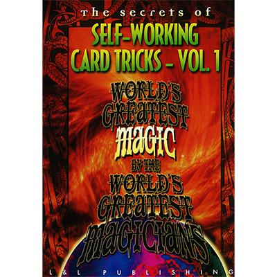 Self Working Card Tricks (Worlds Greatest Magic) Vol. 1 video DOWNLOAD