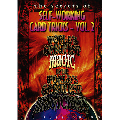 Self-Working Card Tricks (World's Greatest Magic) Vol. 2 video D