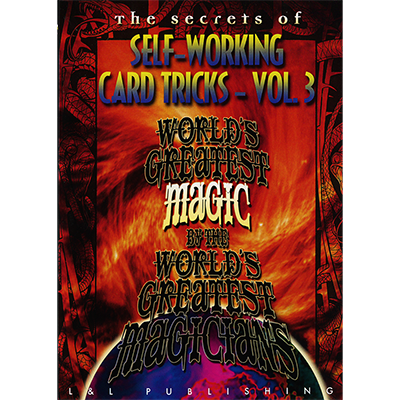 Self Working Card Tricks (Worlds Greatest Magic) Vol. 3 video DOWNLOAD