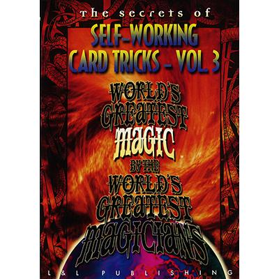 Self-Working Card Tricks (World's Greatest Magic) Vol. 3 Streaming Video