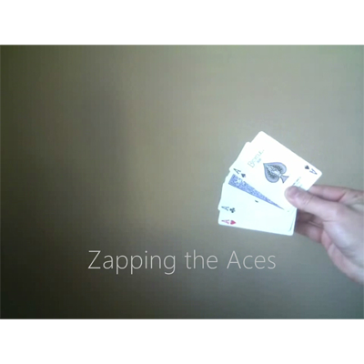 Zapping The Aces Streaming Video