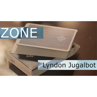 ZONE - Lyndon Jugabot - Video Descarga