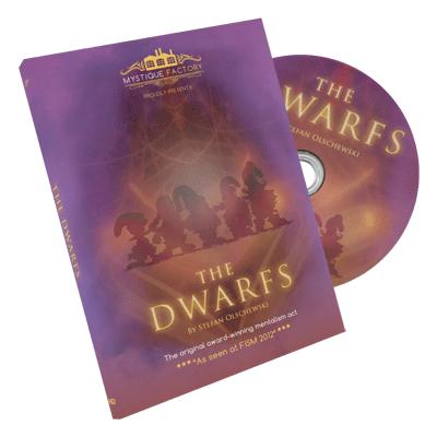 The Dwarfs  Stefan Olschewski