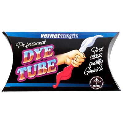 Dye Tube