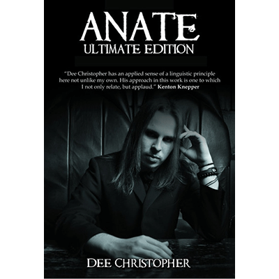 Anate: Ultimate Edition eBook DOWNLOAD