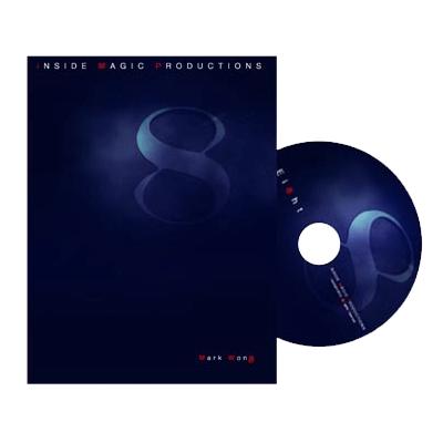 EI8HT by Mark Wong - DVD