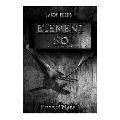 Element 80 by Precept Magic - Trick