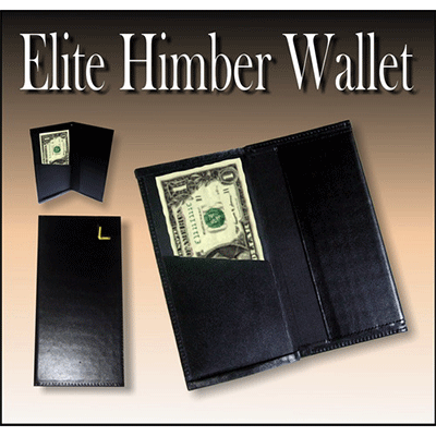 The Elite Himber Wallet - Heinz Minten