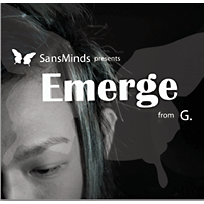 Emerge Will Tsai and SM Productionz