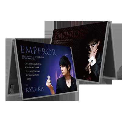 Emperor by MO & RYU-KA - DVD