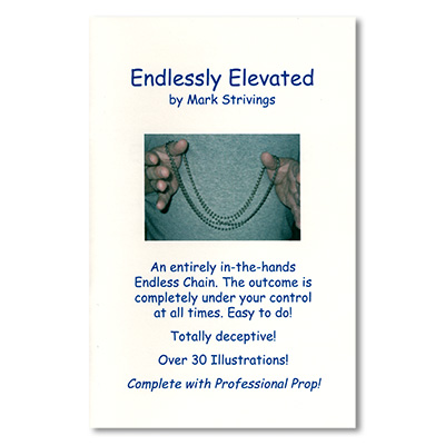 Endlessly Elevated by Mark Strivings - Trick