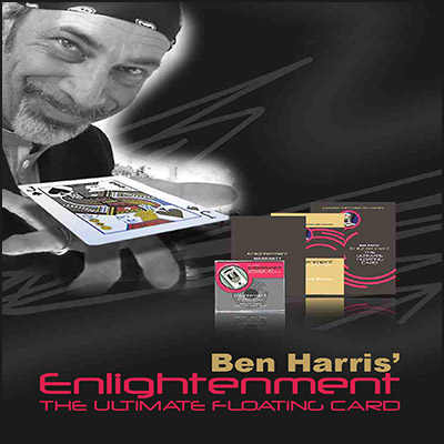 The Enlightenment by Ben Harris - Trick