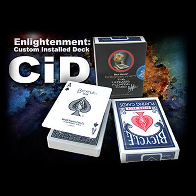 Enlightenment Custom Installed Deck