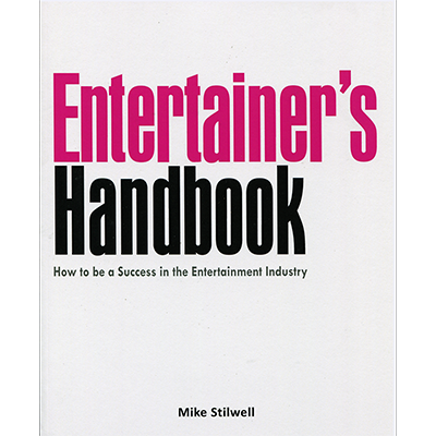 Entertainer's Handbook by Mike Stilwell - Book