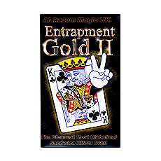 Entrapment Gold II by Alakazam - Trick
