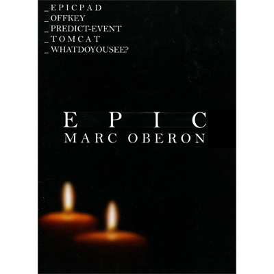 Epic eBook DOWNLOAD