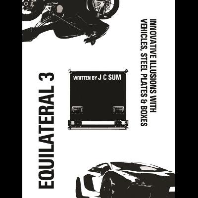Equilateral - JC Sum - Libro de Magia