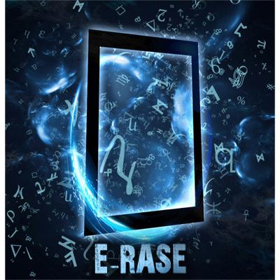 E-Rase by Julien Arlandis - Trick